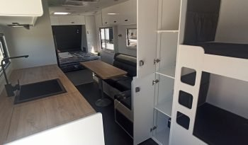 Network RV 22′ Family Bunk Off-Road  2021 full