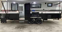 Network RV 21'6 Angled Ensuite Family Offroad
