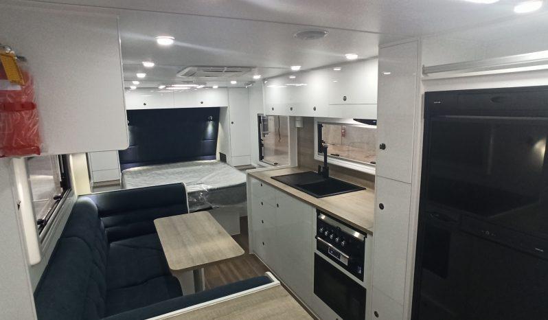 NetworkRV 22′ Rear Door Off-Road 2021 full