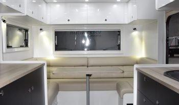 NetworkRV 23′ Rear Club Offroad 2021 full