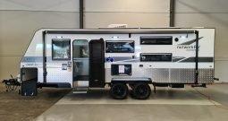 Network RV Family Bunk Van