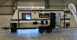 Network RV Family Bunk 22′ Off-Road