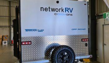 Network RV 2021 Family Bunk 22′ Off-Road full