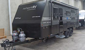 Network RV 24′ Bunk full
