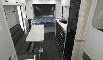 24′ Bunk Network RV full