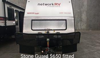 Network RV 19'6 RD CAFE full